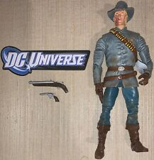 "DC Universe Classics Bane BAF Build A Figure Wave 16 Jonah Hex 6"""