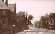 Haslingden. Bury Road # 444/23 by Jas. Cronkshaw, Haslingden.