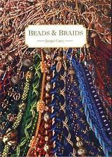 Beads and Braids by Jacqui Carey (Paperback, 1999)