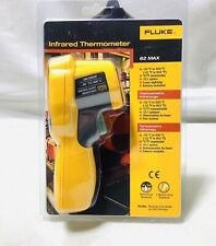 Fluke Infrared Thermometer 62 Max Brand New