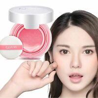 BIOAQUA Face Makeup Blush Powder Cheek Brighten Concealer Air Cushion SALE