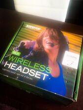 Shure Blx Wireless Headset