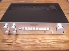 Ampli  Luxman L2 Audiophile Design Vintage amplifier Amplificateurs intégrés L 2