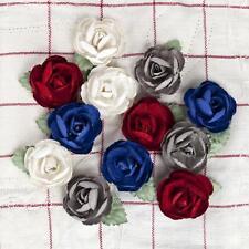 PRIMA Liberty ~Medium Rose~ Paper Flowers! 566937