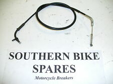 GM51A - Throttle Cable//Pull Cable 0500 CC 1999 Suzuki GS 500 EX