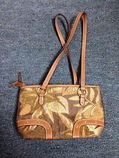 Etienne Aigner Small Purse Handbag Brown 3 X 6 X 9