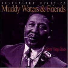 CD de musique pour Pop Muddy Waters