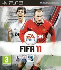 FIFA 11 Sony PlayStation 3 Brand New Sealed PS3