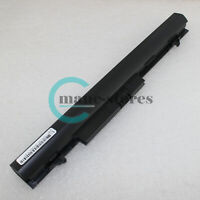 Laptop Battery Fr HP ProBook 430 430 G1 G2 H6L28AA H6L28ET HSTNN-IB4L RA04 Black