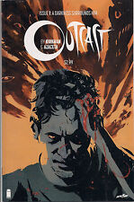 OUTCAST 1 1st 2nd 3rd 2 3 4 5 6 7 8 9 10 Walking Dead 127 25 TPB @ CoVeR PRICE