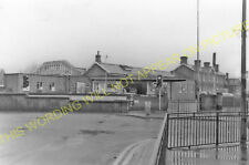 Goole Railway Station Photo. North Eastern Railway. (6)