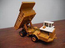ERTL 1/64 INTERNATIONAL 350 HAULER DUMP TRUCK FARM CONSTRUCTION TOY