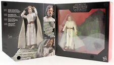 Star Wars Black Series Luke Sky walker Jedi Master Ahch To Island 6 Inch Figure