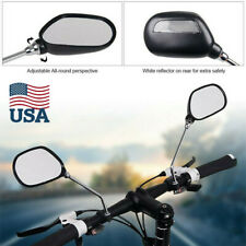 Fealay Bike Mirrors Cycling Tail Arm Wrist Strap Rear View Mirror Bicycle Back Accessories Dropshipping Rearview Mirrow