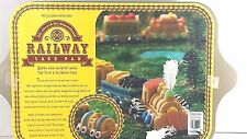 Williams Sonoma Nordic Ware Railway Train Cake Pan Used