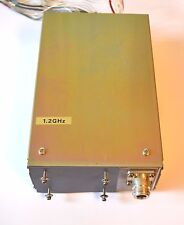 YAESU FEX-736-1.2 1.2GHz band module for FT-736R FT736 FT-736