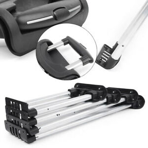 Replacement Luggage Telescopic Handle Travel Suitcase Pull Out Handle Rod G001