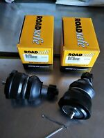 NEW GREASABLE LOWER BALL JOINTS SUIT HOLDEN HD HR HK HT HG HQ HJ HX HZ WB BJ55