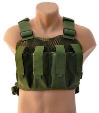 Tactical Mesh Light Vest Military