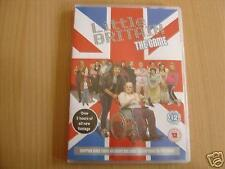 DVD: Little Britain - Interactive Game