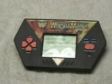 WWF Wrestlemania Hand Held Game   Game boy.