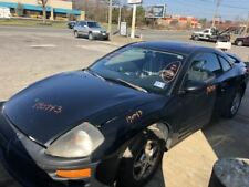 Power Brake Booster Without Traction Control Fits 00-05 ECLIPSE 507774