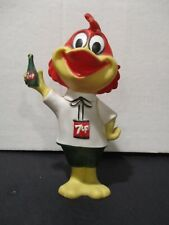 1959 7UP Fresh Up Freddie figure SUPER condition.