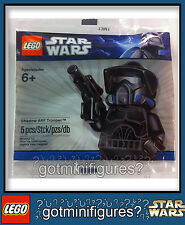 LEGO® STAR WARS ARF TROOPER minifigure RARE Exclusive 2856197 polybag NEW