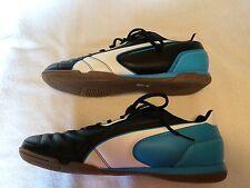 Puma Universal IT Men's Shoes Blue Black White 11 NIB New In Box
