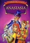 ANASTASIA STORYBOOK CLASSIC DVD NUOVO FAVOLA