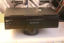 MERCEDES BENZ ALPINE 6 CD FIBER OPTIC CHANGER MC3198 FOR BECKER ALPINE RADIOS A2