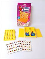 VINTAGE 2 players board travel game - What's Your Guess? 1992 Complete Holiday