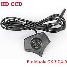 CCD Vehicle Logo Front View Mark Camera for Mazda 2 3 5 6 CX-7 CX-9 CX-5 Mazda 8