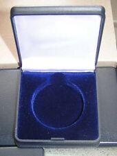 ASTUCCIO PER SINGOLA MONETA DIAM. 28 e 40 mm NUOVI BOX COINS ULTIMI RIMASTI