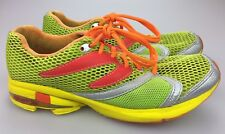 NEWTON Distance Running Athletic Shoes Mesh #00511 Lightweight Trainer Mens 8