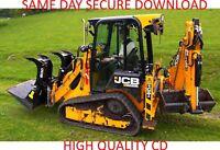 JCB 1CX 2CX 3CX 4CX 801 802 803Loadall 426 525-50 540-70 Tractor Service Manuals