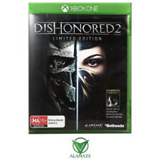 Dishonoured 2 (Xbox One) Action - Adventure - Stealth