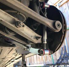 Mercedes W211 Adjustable Rear Sway Bar Links E350 E500 E 550 E55 E63 Airmatic