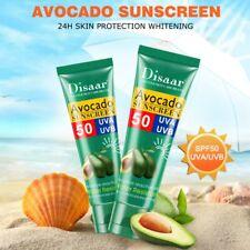 Sunscreen Protetor Whitening Solar UV Radiation Sunscreen Body Cream Sun Protect