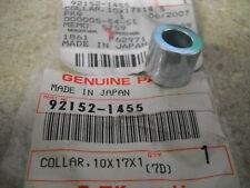 NOS OEM Kawasaki Suspension Collar 2004-06 KFX700 KVF750 Brute Force 92152-1455