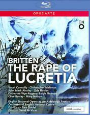 Rape of Lucretia [Blu-ray], New DVDs