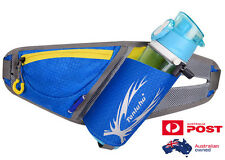 Lightweight Waist Pack Outdoor Sports Travel Running Hydration Belt Bottle Bag