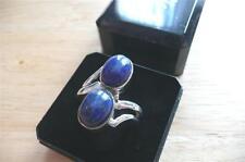 Cabochon Unbranded Not Enhanced Fine Gemstone Rings
