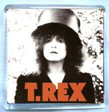 T.Rex- The Slider Fridge Magnet Marc Bolan