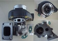 Turbolader GT35 GT30 T3T4 A/R .63 turbine BLACK A/R .70 housing T3 Flansch turbo