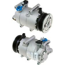 A/C Compressor Omega Environmental 20-22109-AM fits 2012 Ford Focus 2.0L-L4