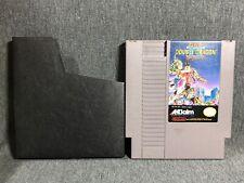 Double Dragon II: The Revenge Nintendo Entertainment System NES NTSC Cart