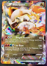 Pokemon White Kyurem 103/149 Boundaries Crossed Mint/Near-Mint