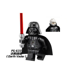 LEGO Star Wars - Darth Vader with Lightsaber from 75093