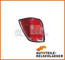 Rückleuchte Rücklicht links Opel Astra H Kombi Bj. 04-07